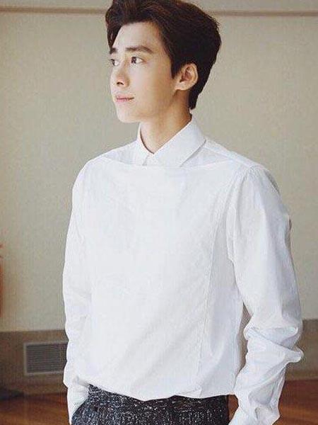 李易峰衬衫